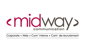 Partenaire Agence Midway
